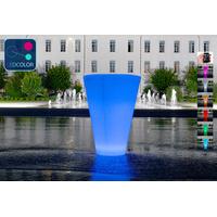 Pot Lumineux à LED Multicolore - TORK
