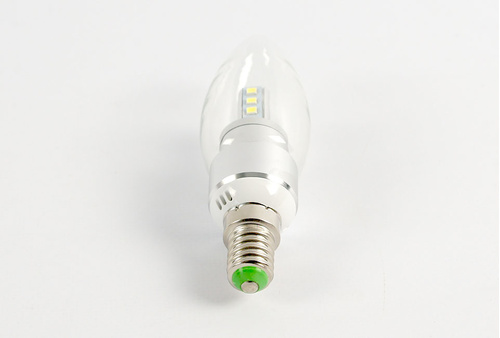 Ampoule LED E14 5 Watts Blanc Froid