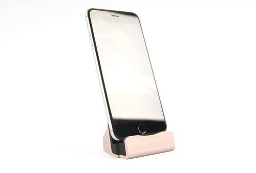 Dock Rose iPhone lightning