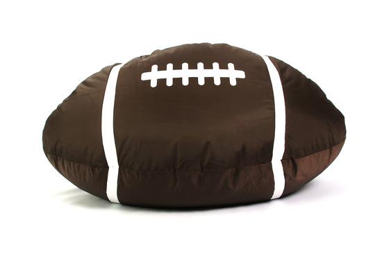 Pouf rugby football américain BiG52