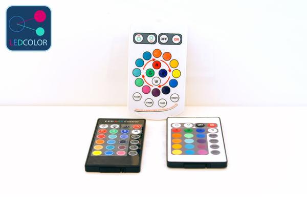 Télécommande - Mobilier Lumineux LEDCOLOR