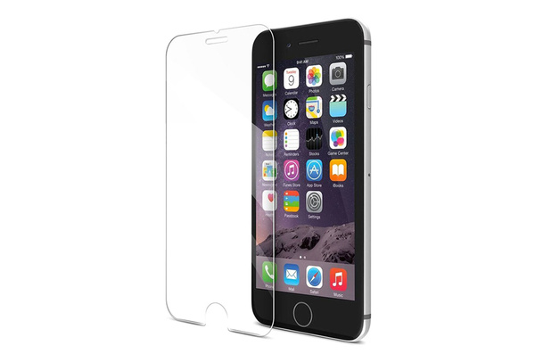 Vitre de protection pour iPhone 6 Plus, iPhone 6 S Plus