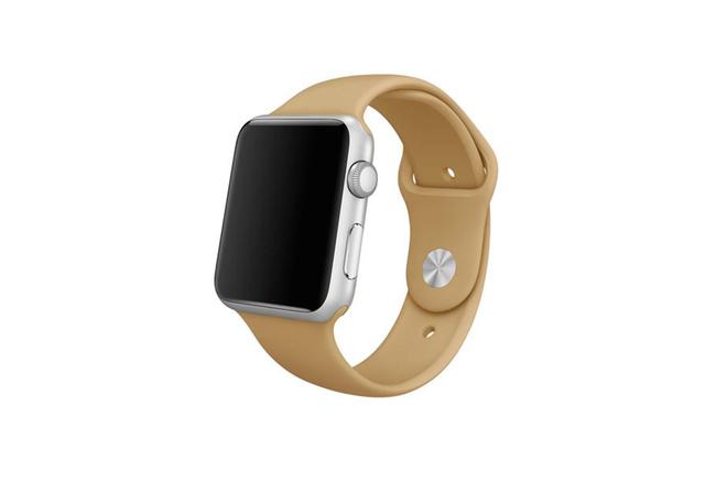 Bracelet Sport sable Apple Watch 38 mm - S/M et M/L