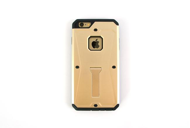 Coque or anti-choc pour iPhone 6 S et iPhone 6