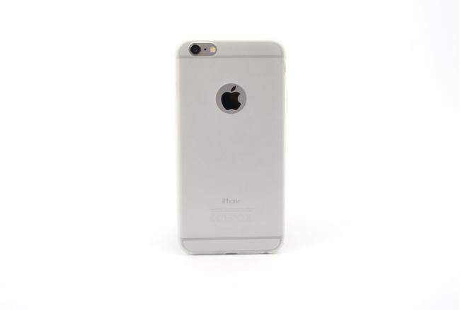 Coque silicone souple translucide pour iPhone 5, iPhone 5 S et iPhone SE