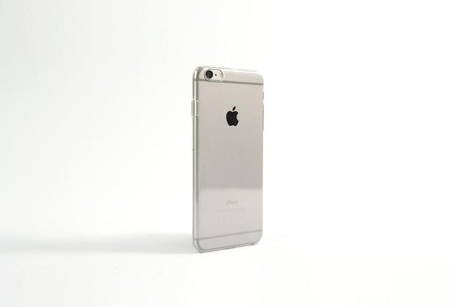 Coque transparente crystal pour iPhone 5, iPhone 5 S et iPhone SE