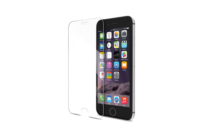 Vitre de protection pour iPhone 7 Plus