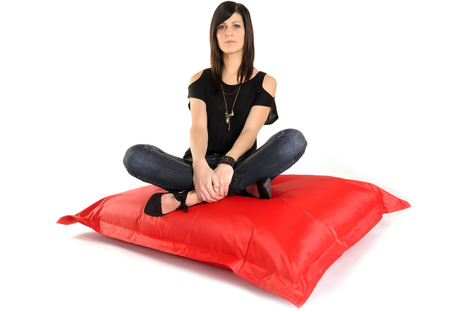 Pouf Géant BiG52 Sit Rouge