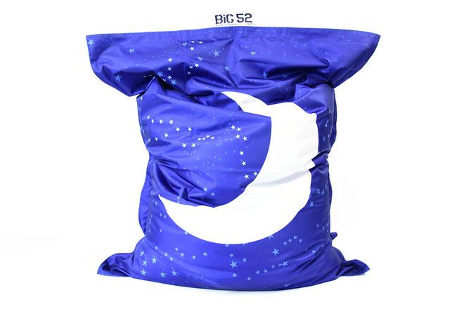 Pouf Géant BiG52 Lune