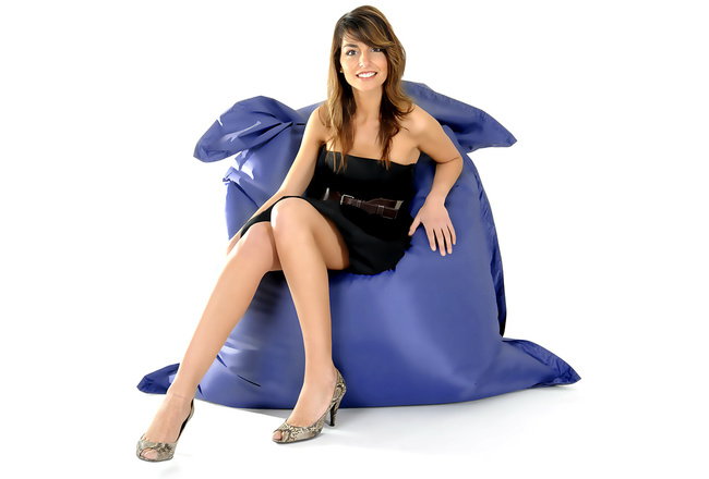 Pouf Géant SubMarine BiG52