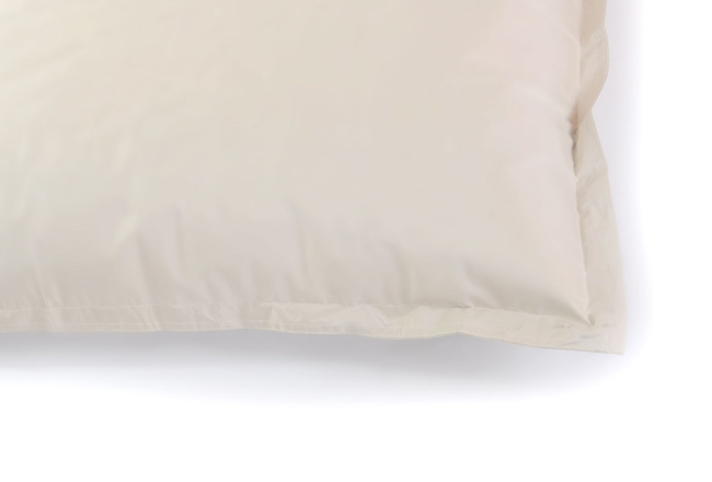 Housse pouf géant BiG52 CLASSIC Beige