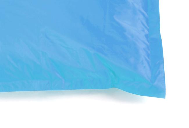 Housse pouf géant BiG52 CLASSIC Blue Sky