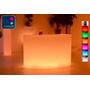 BAR Lumineux à LED Multicolore - ROUND