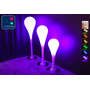 Lampe à LED Multicolore - LOLLIPOP