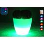 Pot Lumineux à LED Multicolore - SPARK
