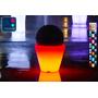 Pot Lumineux à LED Multicolore - ROUND S