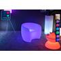 Fauteuil Lumineux à LED Multicolore XL violet
