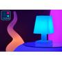 Lampe à poser LED Multicolore - ABA - S SQUARE