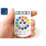 télécommande Fauteuil Lumineux à LED Multicolore - KRESLO - 65 cm