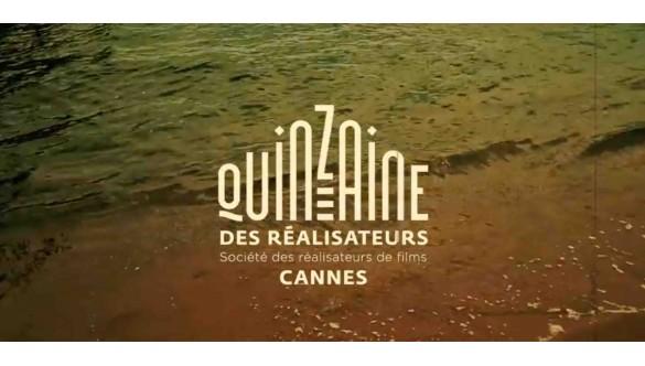 """LiveDeco est partenaire """"La Quinzaine des Réalisateurs"""" au Festival de Cannes."""