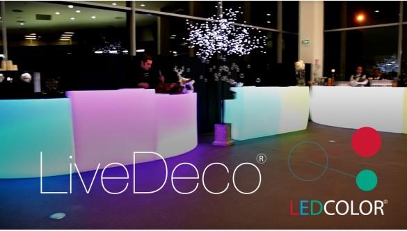 LiveDeco est partenaire AUDI. Voici la nouvelle AUDI Q2