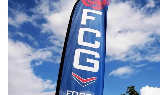 Journée FC Grenoble Rugby avec les poufs BiG52