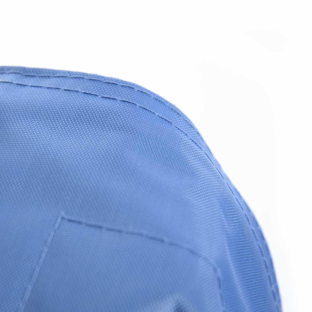 pouf géant extérieur BiG52 CLASSIC bleu canard