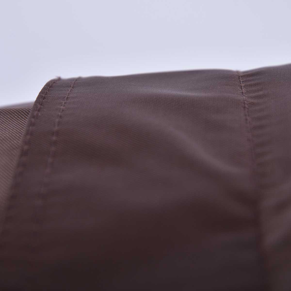pouf géant extérieur BiG52 CLASSIC marron