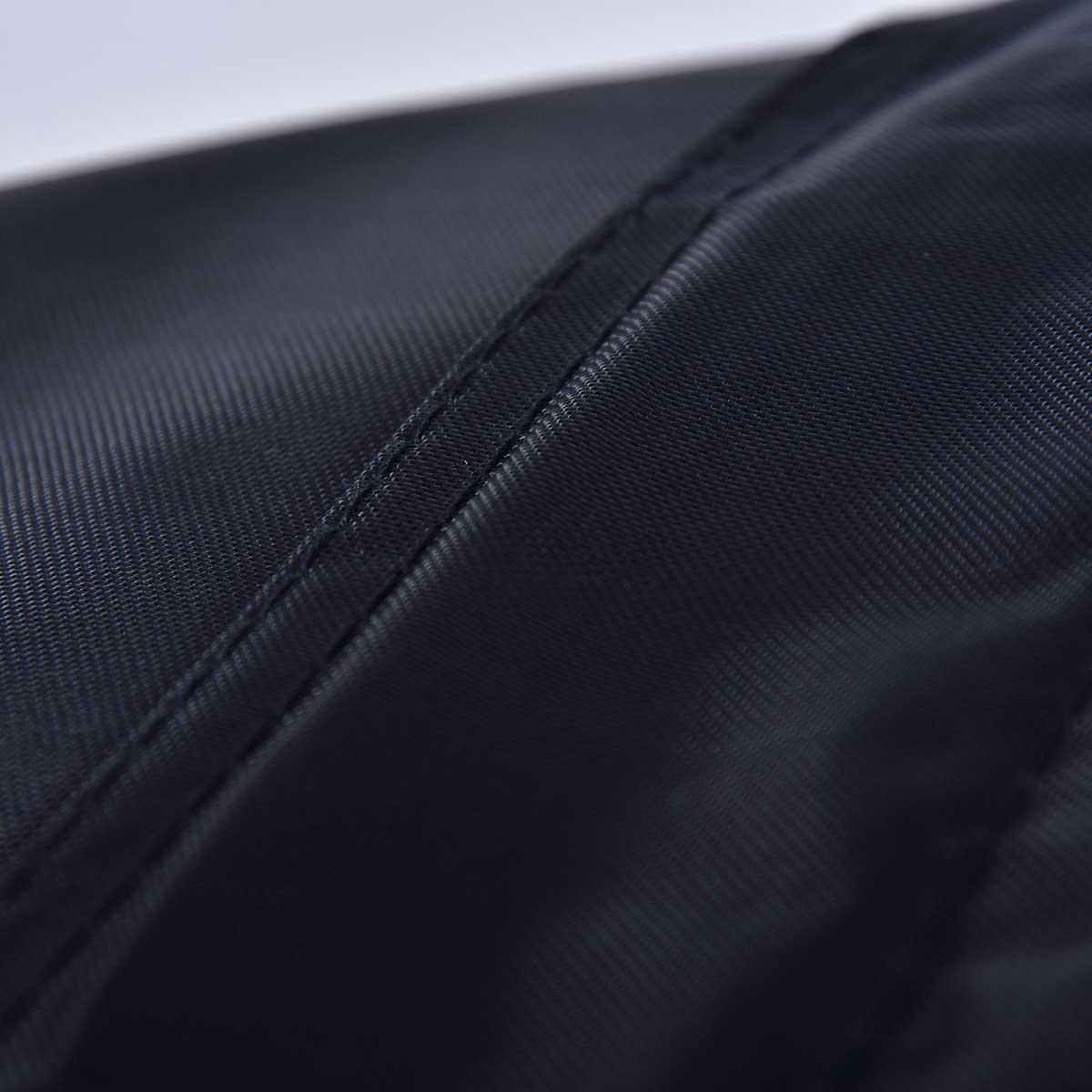 pouf géant extérieur BiG52 CLASSIC noir