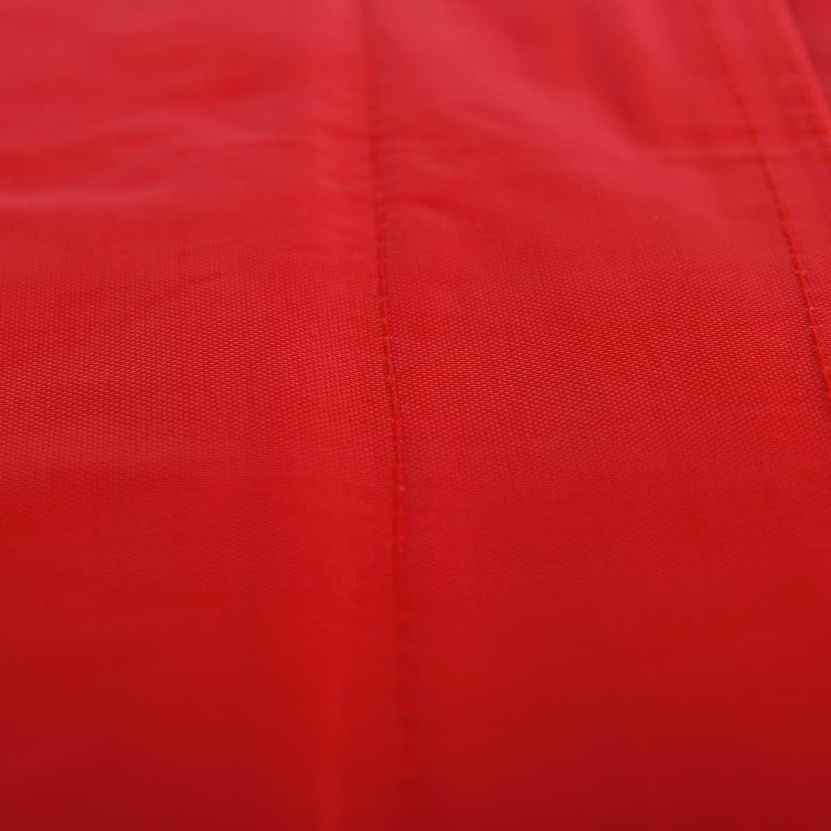 Riesen-Outdoor-Hocker BiG52 CLASSIC rot