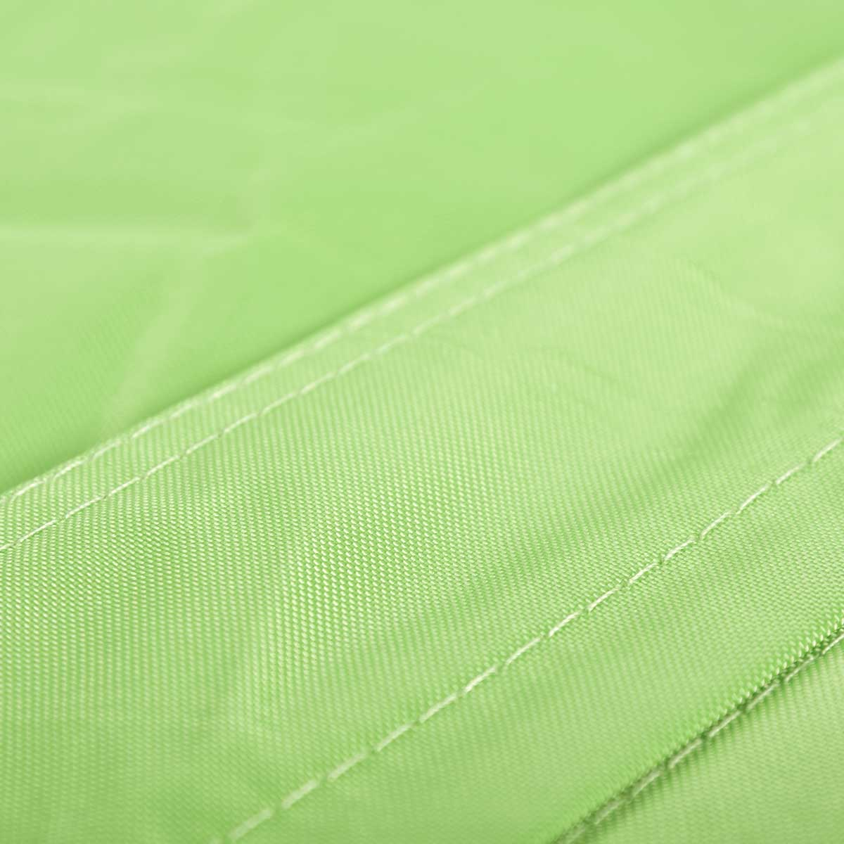Riesen-Outdoor-Hocker BiG52 CLASSIC grün