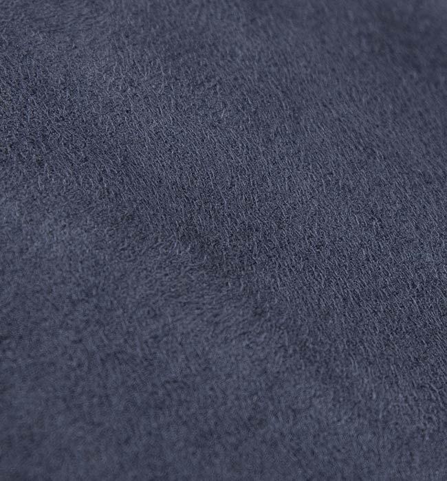 tissu du Pouf Géant XXXL BiG52 TiTAN - Bleu