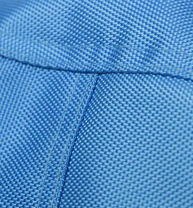 tissu du Pouf Géant Extérieur XXXL BiG52 TiTAN - Corail