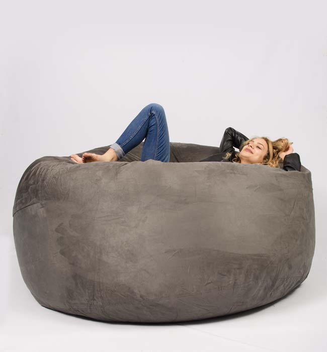 pouf g ant et mobilier lumineux design le design prix usine. Black Bedroom Furniture Sets. Home Design Ideas