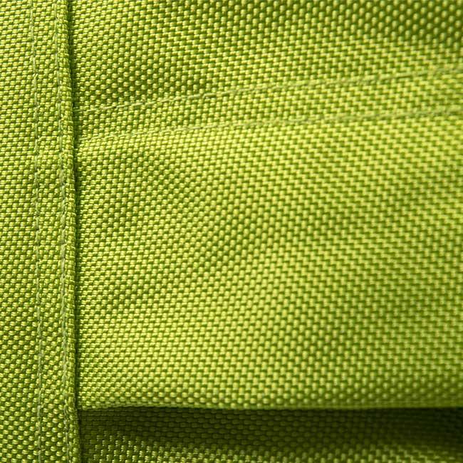riesiger runder Hocker TiTAN Green